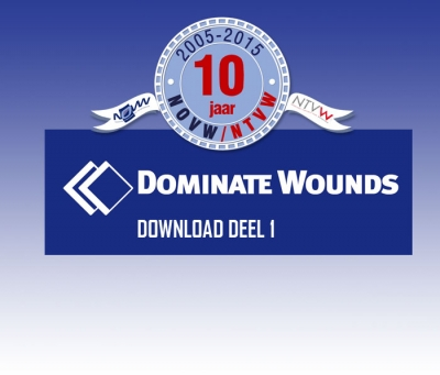 Dominate Wounds Deel 1