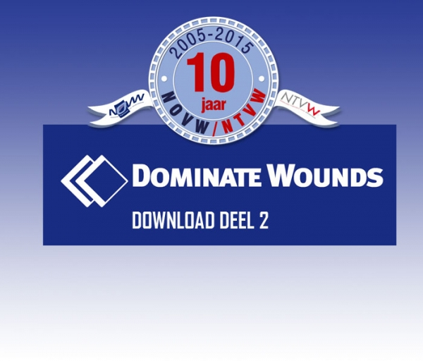 Dominate Wounds Deel 2