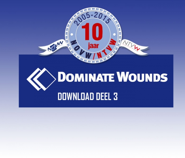 Dominate Wounds Deel 3